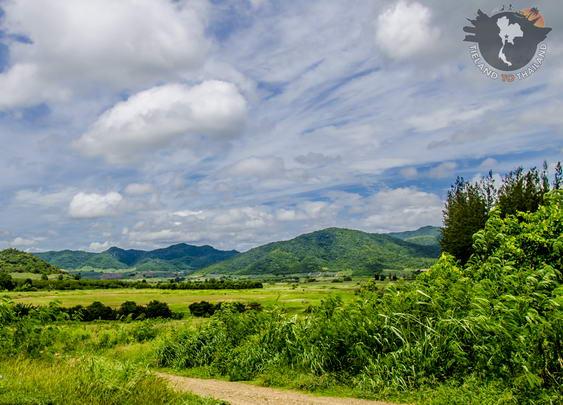 buri national park