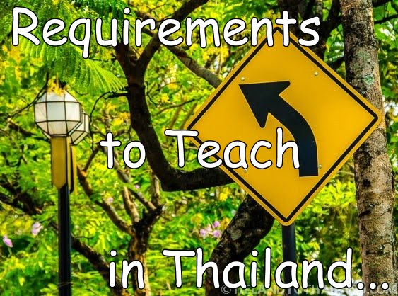 My wife hold a BA degree and is now intersted in teaching. What additional requirements are needed.?