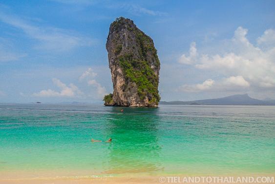 our favorite beaches in krabi thailand tieland to thailand